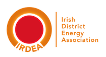 Irish District Energy Association (IrDEA) logo